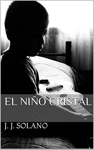 El Niño Cristal por J. J. Solano