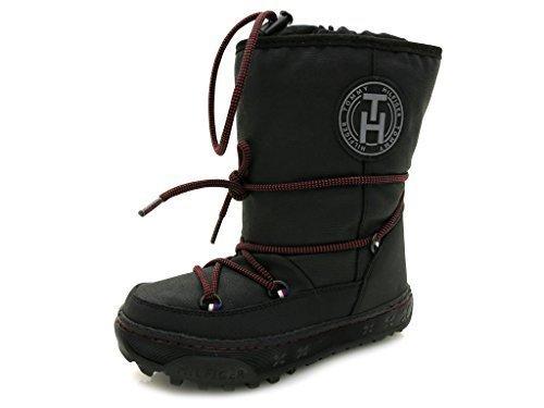 Tommy Hilfiger - Snowboots - 2930 Grün