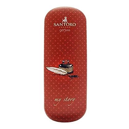 Santoro – Cartera para mujer