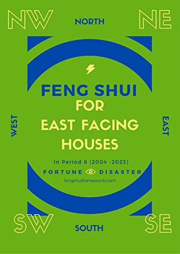 Feng Shui For East Facing Houses (English Edition)