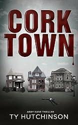 Corktown (Abby Kane FBI Thriller Book 1) (English Edition)