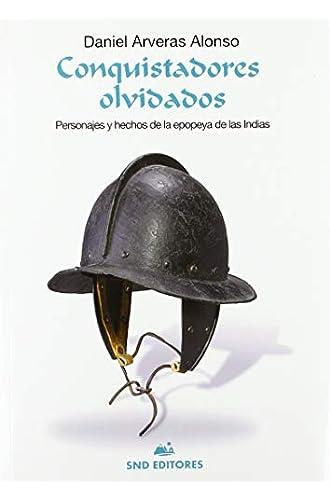 CONQUISTADORES OLVIDADOS