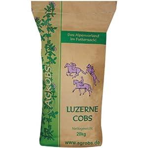 Pre Alpin Luzernecobs 20 kg