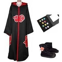 Amazon.es: Naruto - Adultos / Disfraces: Juguetes y juegos