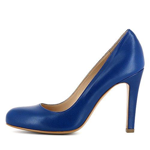 Evita Shoes Cristina, Scarpe col tacco donna Blau
