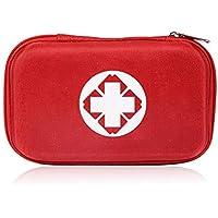 Womdee Erste-Hilfe-Kit Tasche Leere Wasserdichte Tasche Notfall Ausrüstung für Zu Hause, Camping, Im Freien, Wandern... preisvergleich bei billige-tabletten.eu