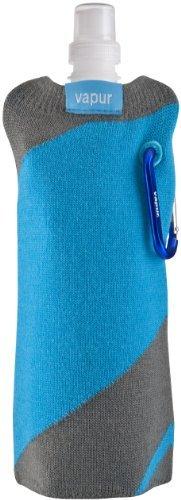 vapur-sweater-water-bottle-cover-blue-stripe-by-vapur