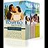 The Romero Brothers Boxed Set (Books 1 - 3)
