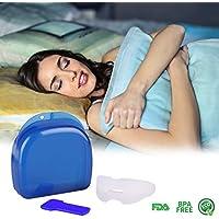 Schnarchstopper, Anti Schnarchen Geräte Soforthilfe gegen das Schnarchen und für verbessertes Atmen, komfortable... preisvergleich bei billige-tabletten.eu