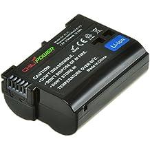 Original Chili Power EN-EL15–Batería para Cámara Réflex Digital Nikon 1V1, D600, D610, D800, D800E, D7000, D7100, D7200