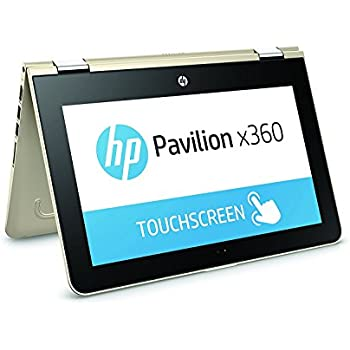 "HP Pavilion x360 14-ba027ns - Ordenador Portátil Convertible de 14"" Full HD (Intel Core i7-7500U, 8 GB RAM, 1 TB HDD, Nvidia GeForce 940MX 2 GB, Windows 10); Plateado - Teclado QWERTY Español"