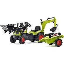 Falk 2040N Pedal Tractor juguete de montar - Juguetes de montar (500 mm, 420