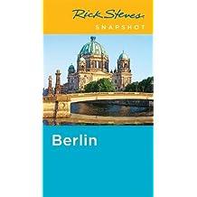 Rick Steves Snapshot Berlin