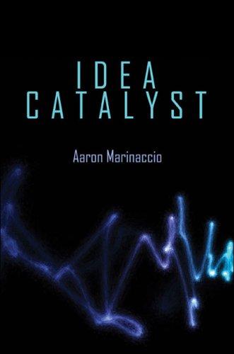 Idea Catalyst Cover Image