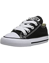 Converse Chuck Taylor All Star Junior Seasonal Ox 15762 Unisex - Kinder Sneaker