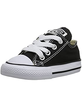 Converse Ctas-OX-Black-Youth, Za