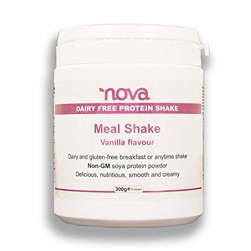 Nova Mealtime Dairy Free Protein Powder Laktosefreie