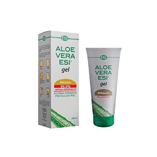 Esi Aloe Vera Gel d'Argan 200ml