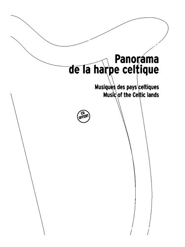 Dominig Bouchaud: Panorama de la Harpe Celtique Volume 2