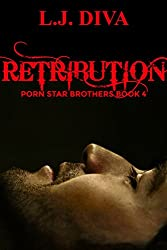 Retribution (Porn Star Brothers Book 4) (English Edition)