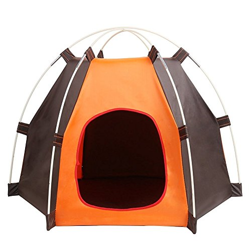 casa plegable iglu