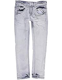 Blue Rebel Garçon Jeans SOLDER, Bleu, taille 104