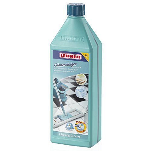 Leifheit Gleam Cleaner Limpiador Luminoso, 1000 ml