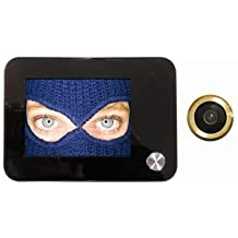 Spioncino digitale for Spioncino digitale bravo