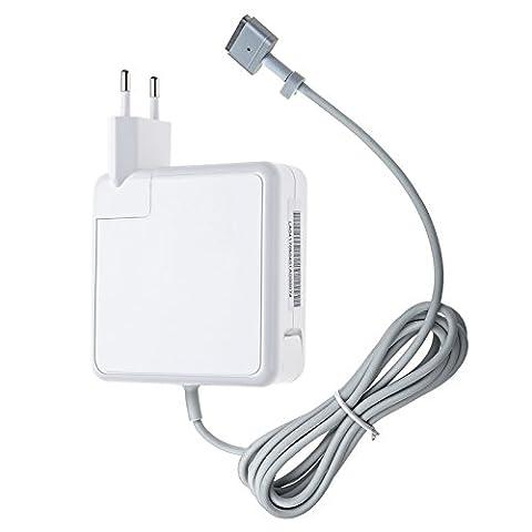 eTzone 45W M2 magnetisches Laptop Ladegerät AC Adapter für Apple MacBook Air 11