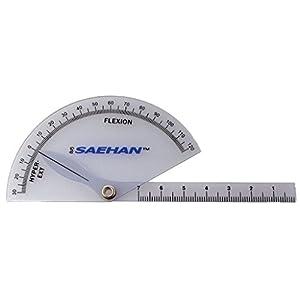 Goniometer Winkelmesser | Spezial-Typ | ca. 13,0 cm