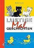Lustige Mal-Geschichten by Wladimir Sutejew(2002-03-31)