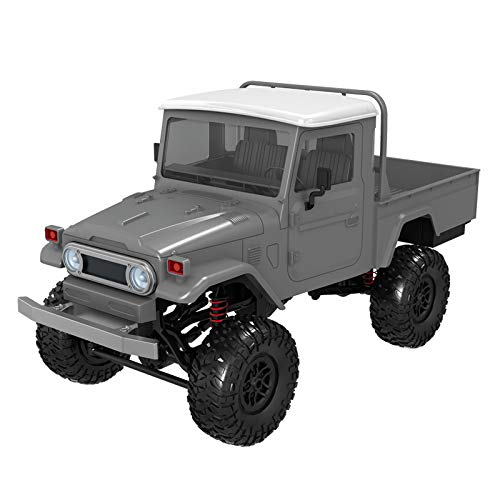 bbJunior RC Jeep