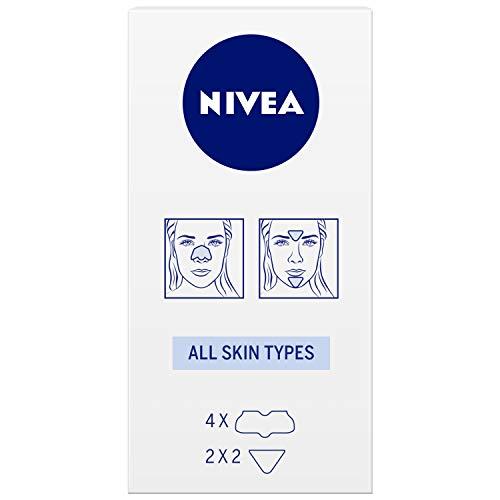 Nivea 86401 Visage Clear-Up Strips
