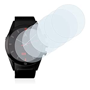 Savvies Screen Protector for Arrow Smartwatch [6 Pack] – Protection Film