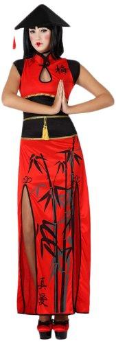 Imagen de atosa  disfraz de china para mujer, talla 42 15279