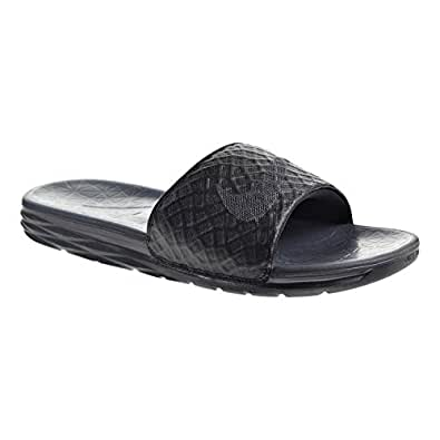 ad2884f7cc7f99 buy nike comfort 2 mens slide 139f8 dc344  top quality nike benassi solar  soft slide sandals for mens fd7f5 3502b