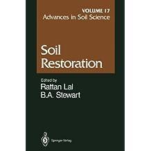 Advances in Soil Science: Soil Restoration