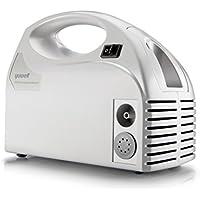Preisvergleich für Kompressor Vernebler YUWELL 403C Inhaliergerät Inhalator Aerosol Therapie Vernebler Geeignet für Kinder und Erwachsene