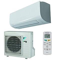 Daikin Sensira FTXF25A Klimagerät Test
