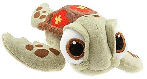 Disney / Pixar Finding Dory Squirt 7 1/2 Plush Mini Bean Bag by Pixar