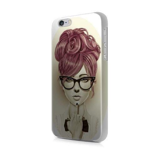 COUTUM iPhone 4/4S Coque [GJJFHAGJ78252][HARRY POTTER THÈME] Plastique dur Snap-On 3D Coque pour iPhone 4/4S FU·K U - 022