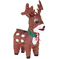 Amscan International Pinata Reindeer