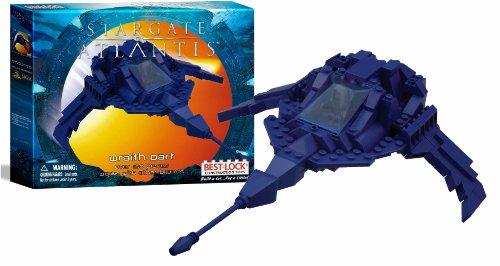 Preisvergleich Produktbild Best-Lock 01109S - Stargate Atlantis - Large Wraith Dart