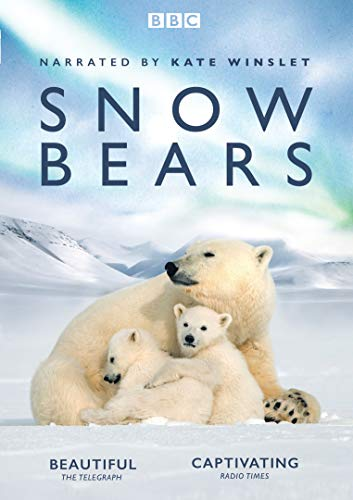 Snow Bears ( BBC One special nar...