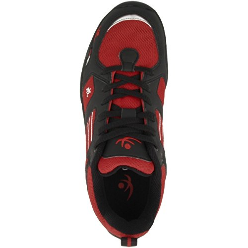 Chung Shi Sneaker Donna Rosso Rot 35.5 rot (9100125)