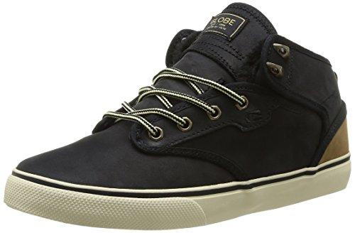 Globe Motley Mid, Sneakers Hautes Mixte Adulte