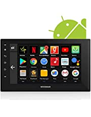 Woodman Neo2 Android 8.1 with Gorilla Glass Universal Car S