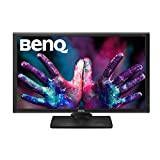 BenQ PD2700Q DesignVue 27 inch QHD 1440p IPS Monitor 100% sRGB, AQCOLOR Technology for Accurate Reproduction for Professionals