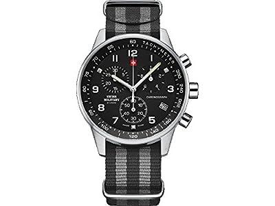 Swiss Military relojes hombre SM34012.14 de Swiss Military by Chrono