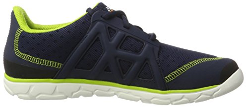 VAUDE Men's Tvl Easy, Scarpe da Arrampicata Uomo Blu (Eclipse)
